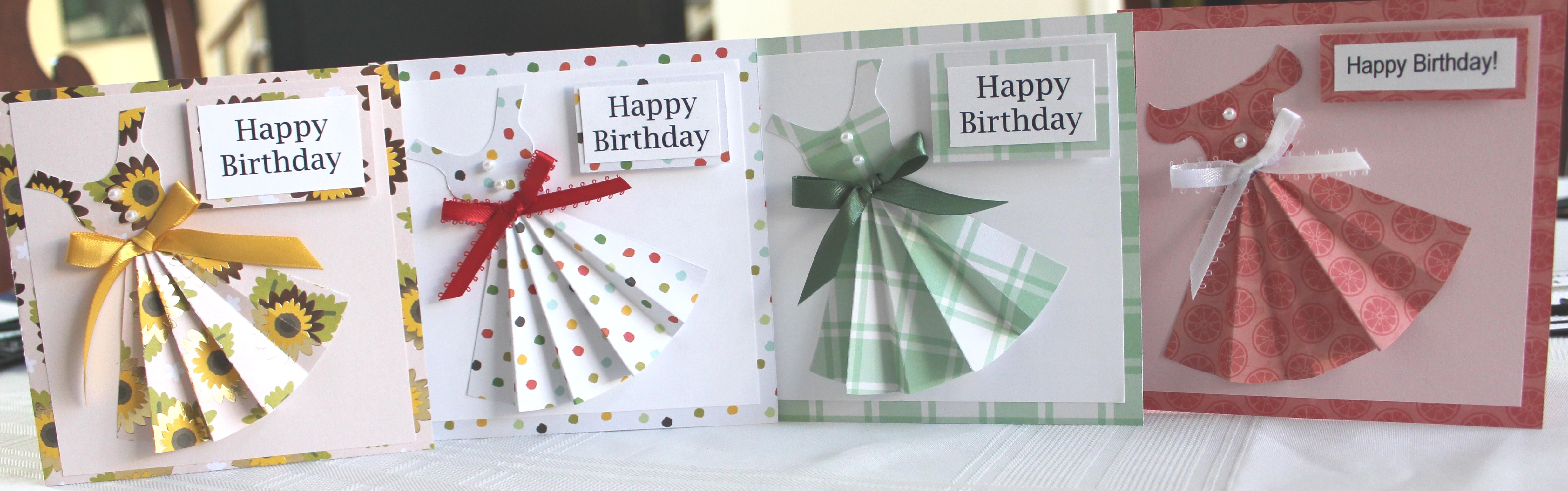 Chers Handmade Greeting Cards Give The Gift Of A Handmade